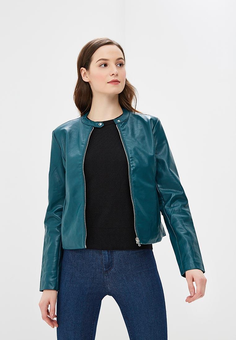 Кожаная куртка Modis (Модис) M182W00077