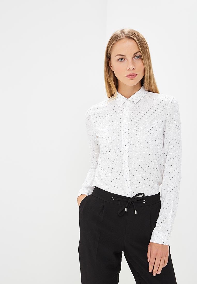 Женские рубашки с длинным рукавом Modis (Модис) M182W00089