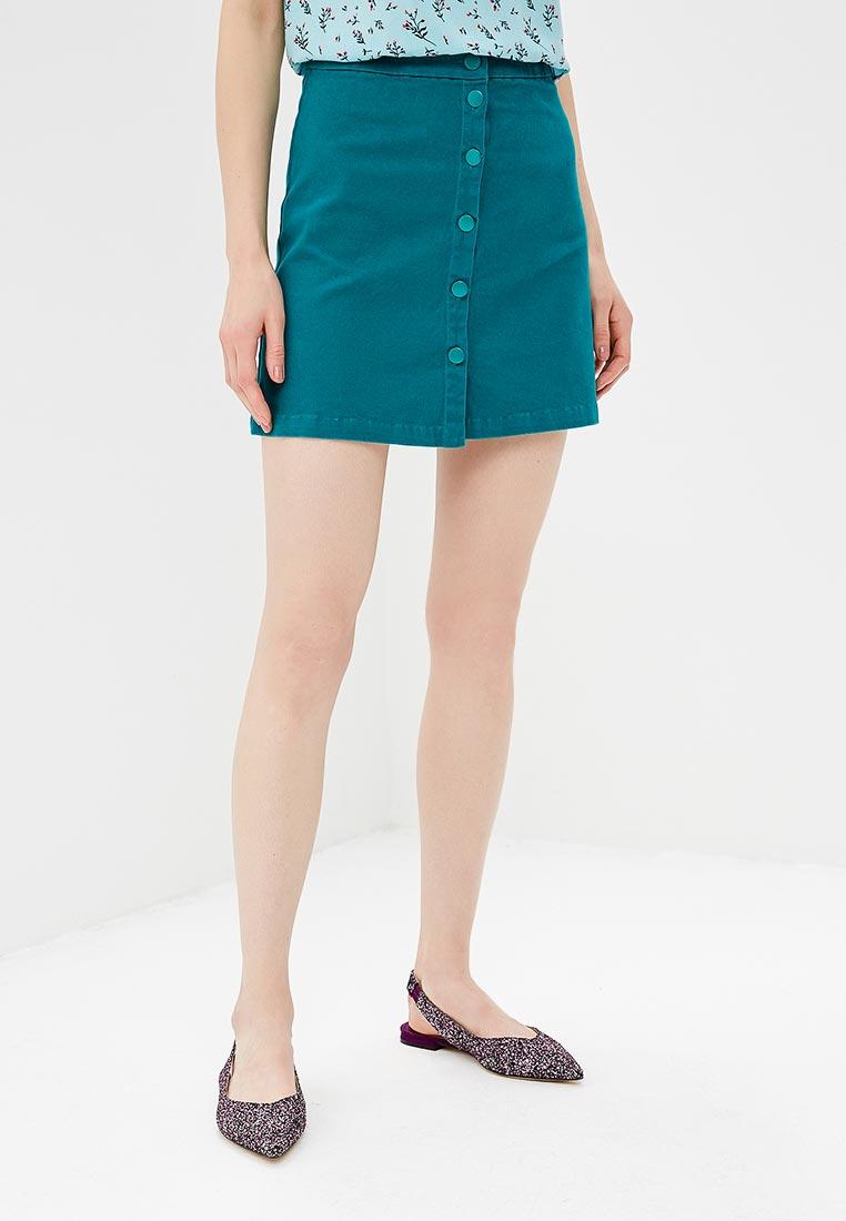Прямая юбка Modis (Модис) M182W00225