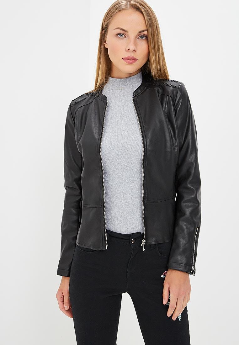 Кожаная куртка Modis (Модис) M182W00446