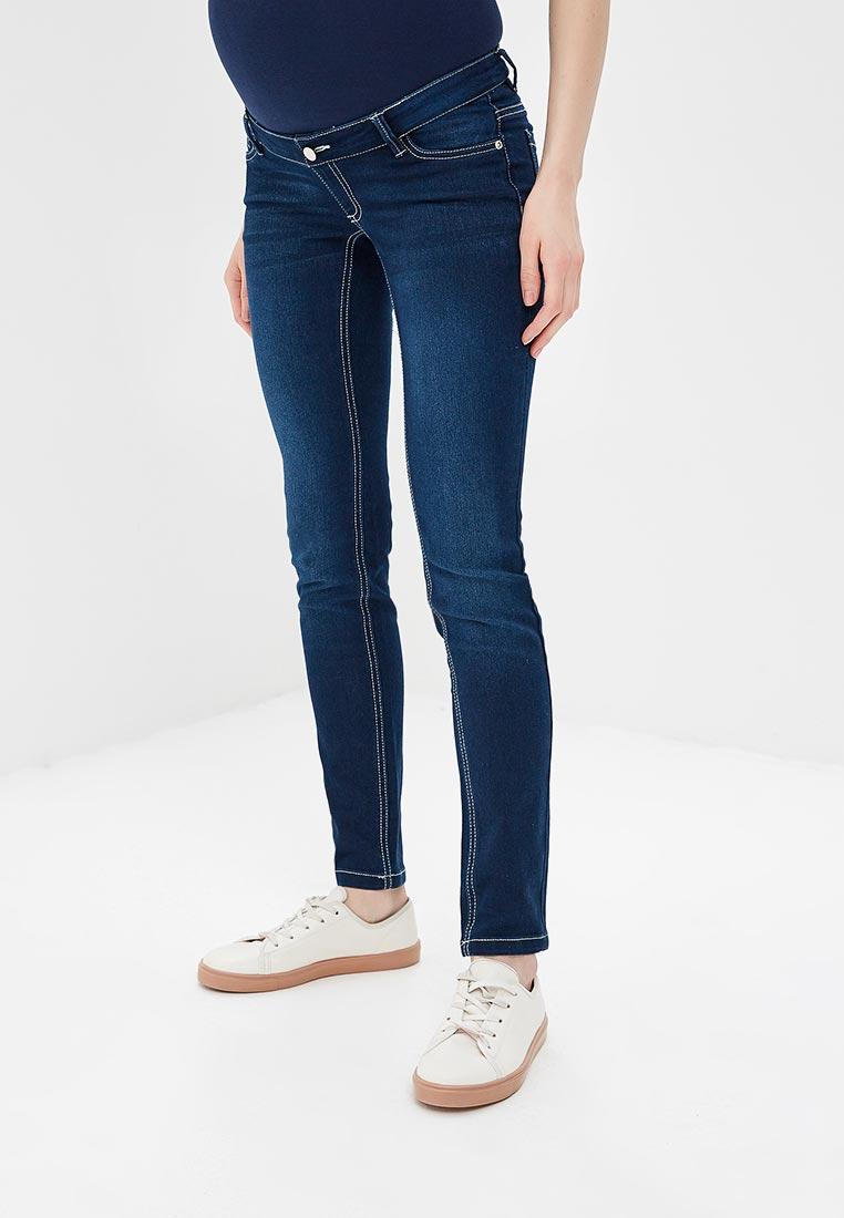 Зауженные джинсы Modis (Модис) M182D00099