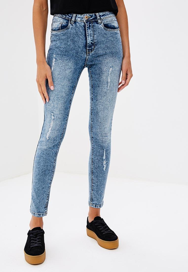 Зауженные джинсы Modis (Модис) M182D00009