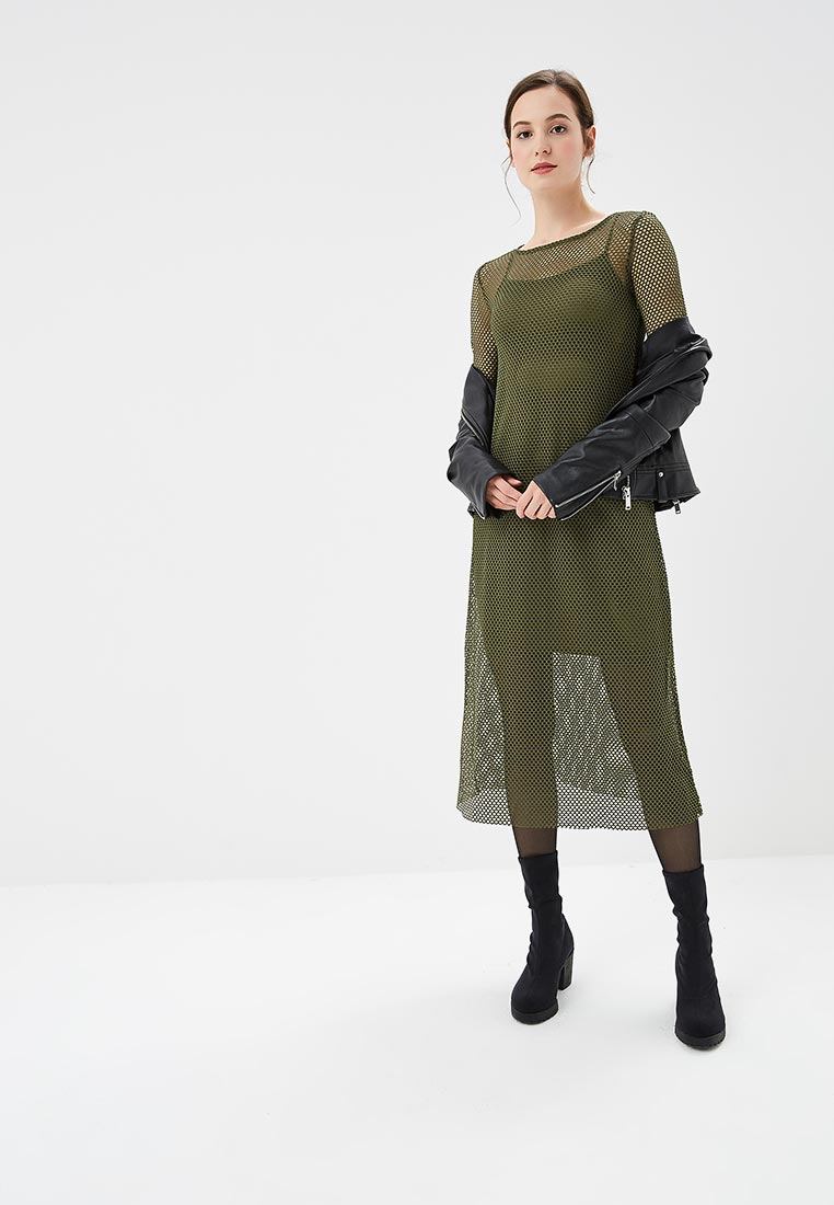 Платье Modis (Модис) M181W00997