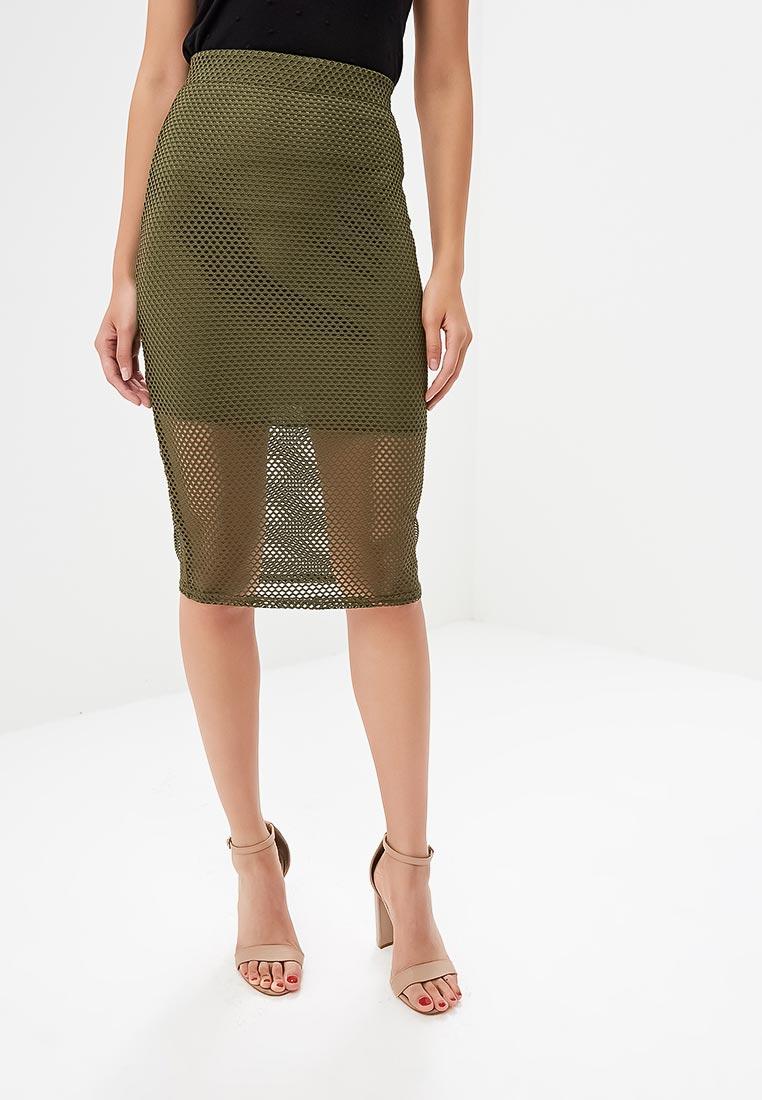 Узкая юбка Modis (Модис) M181W00999