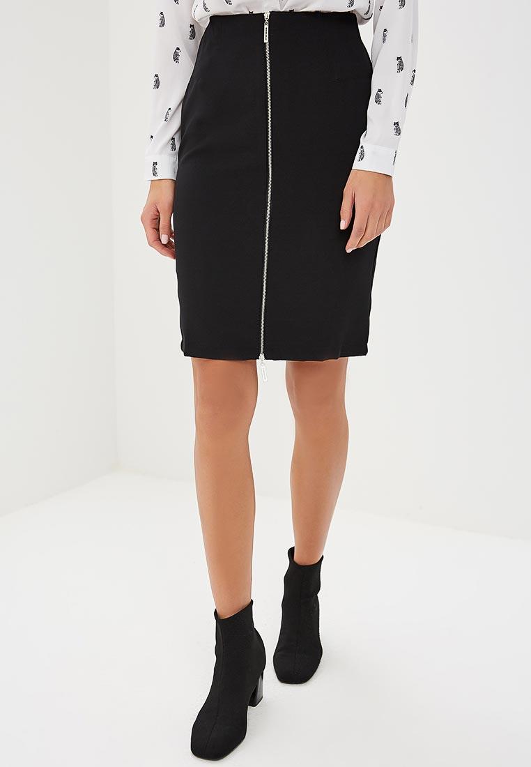 Узкая юбка Modis (Модис) M182W00017