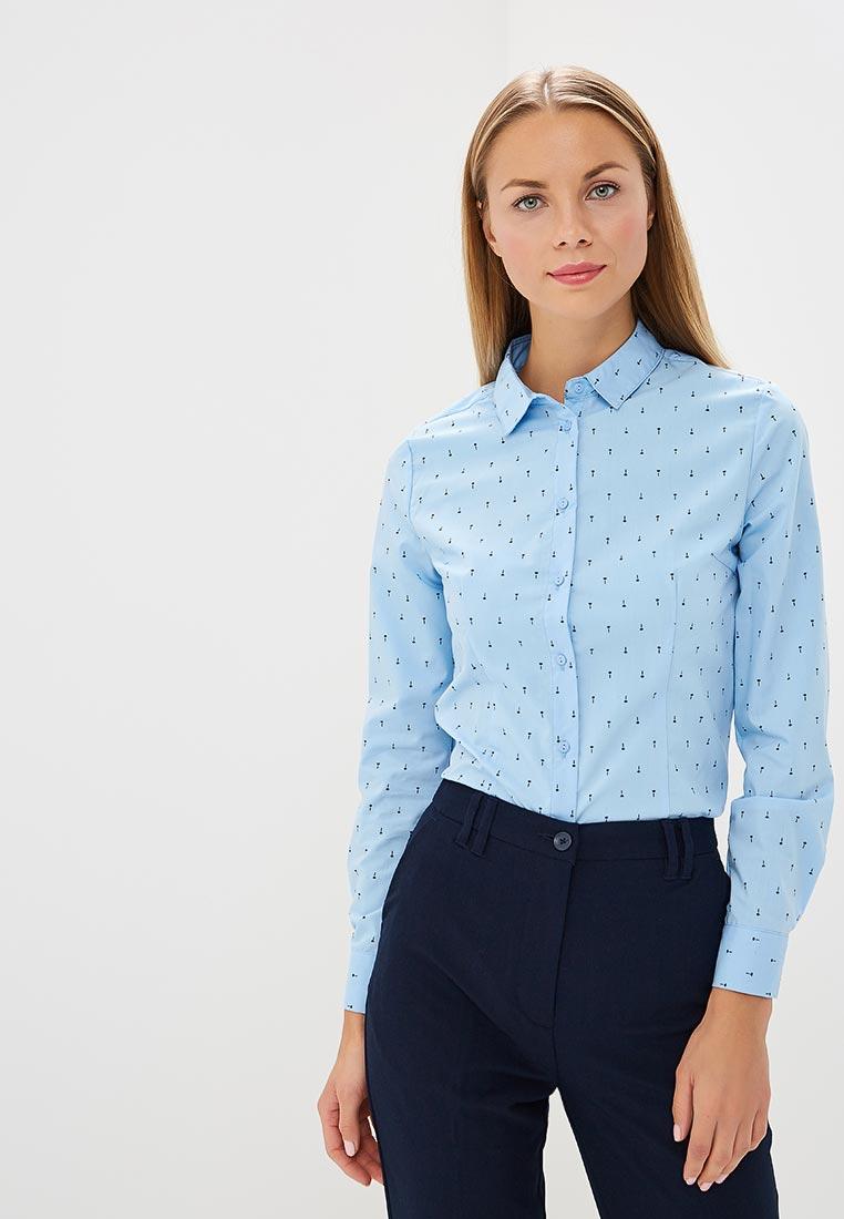 Женские рубашки с длинным рукавом Modis (Модис) M182W00121: изображение 1