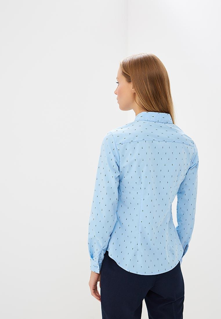 Женские рубашки с длинным рукавом Modis (Модис) M182W00121: изображение 3