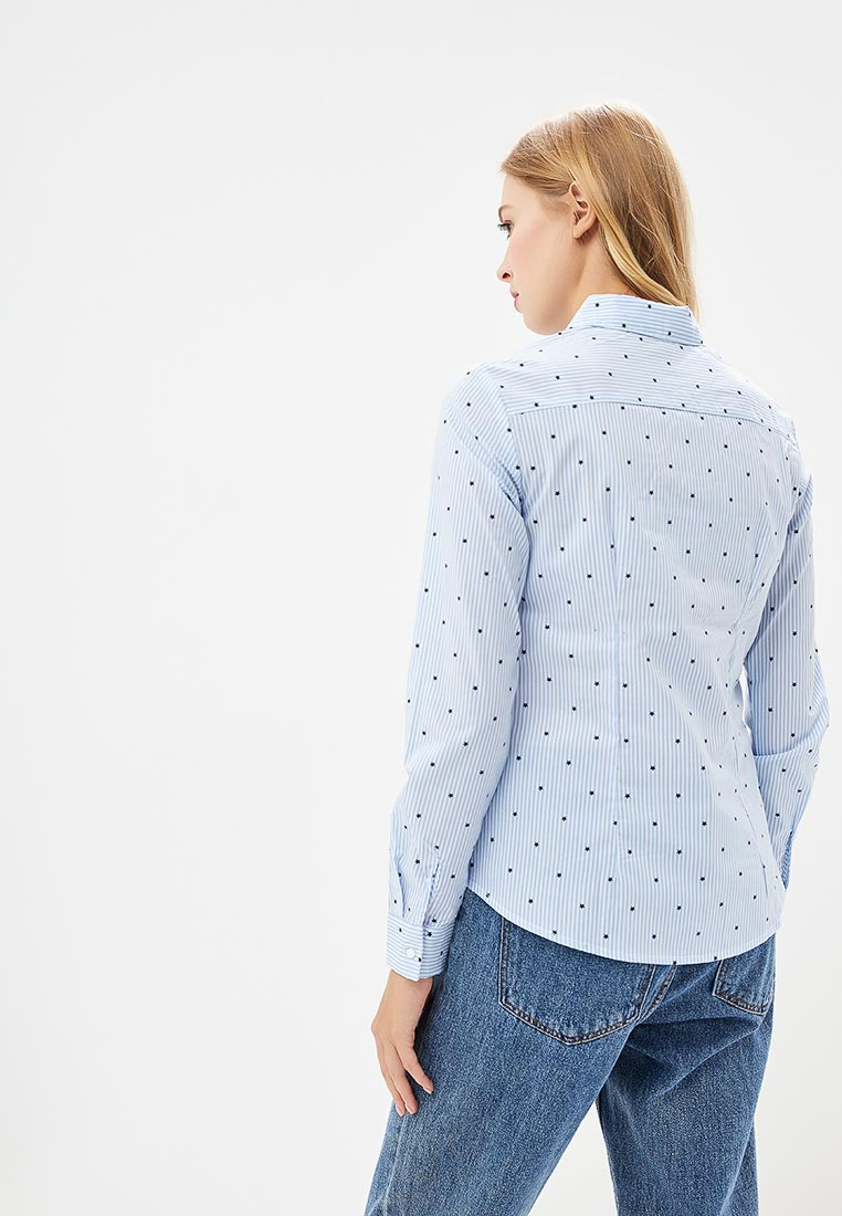 Женские рубашки с длинным рукавом Modis (Модис) M182W00121: изображение 6