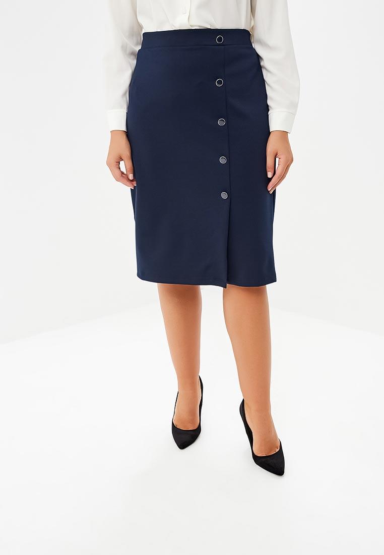 Прямая юбка Modis (Модис) M182W00261