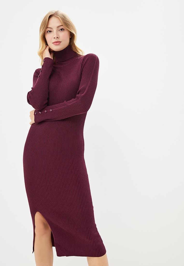Вязаное платье Modis (Модис) M182W00197