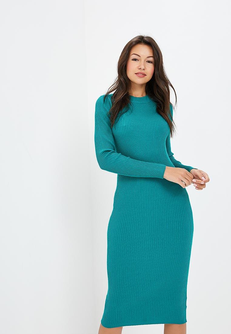 Вязаное платье Modis (Модис) M182W00292