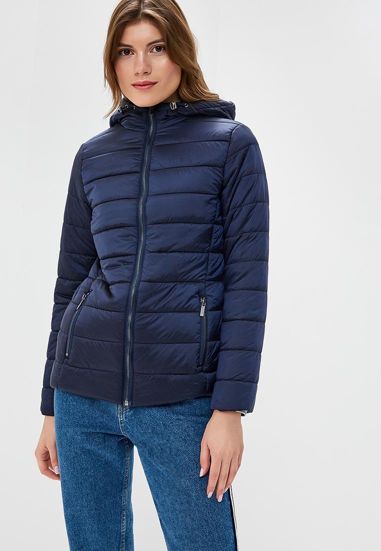 Утепленная куртка Modis (Модис) M182W00435