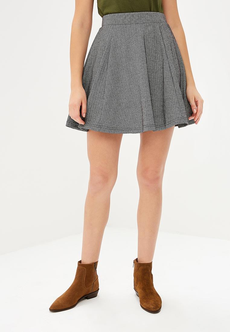 Широкая юбка Modis (Модис) M182W00622
