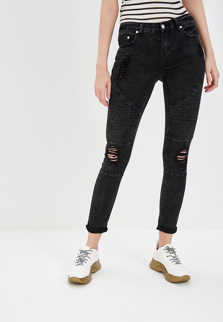 Зауженные джинсы Modis (Модис) M182D00069