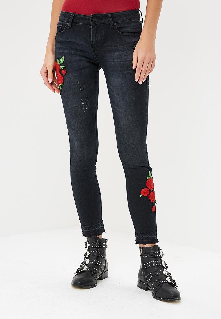 Зауженные джинсы Modis (Модис) M182D00071