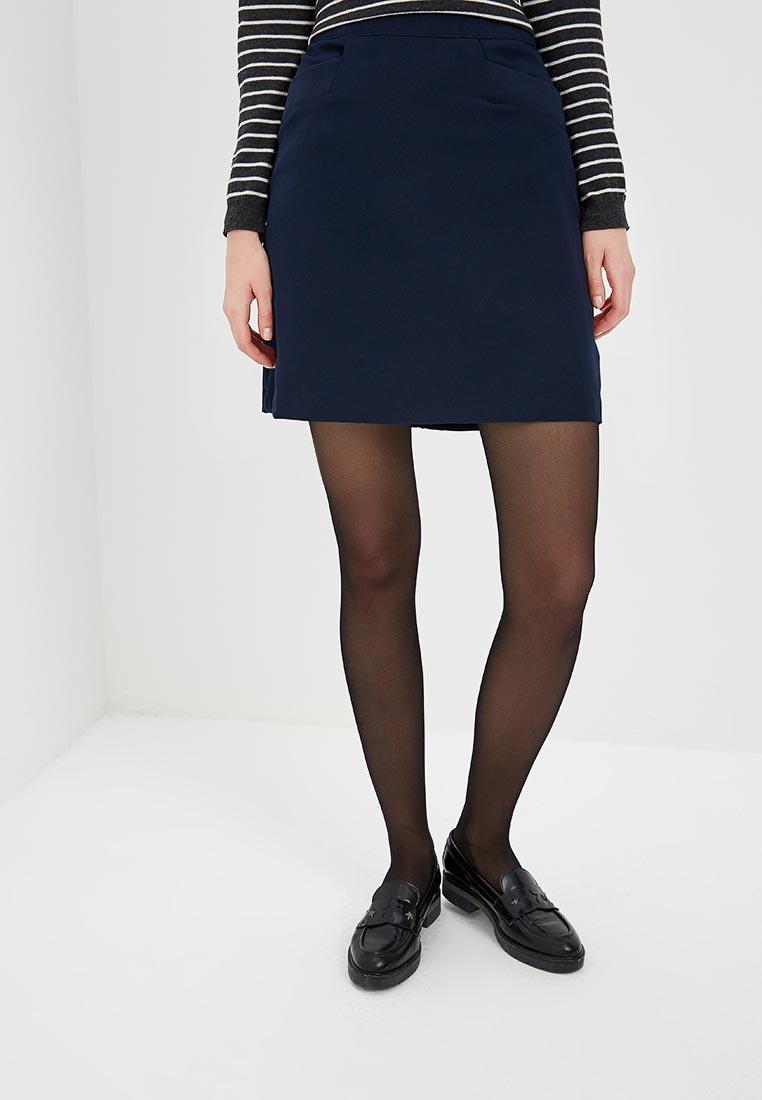 Широкая юбка Modis (Модис) M182W00418