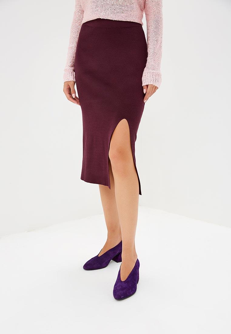 Прямая юбка Modis (Модис) M182W00488