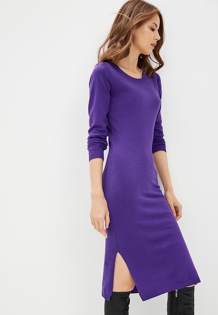 Вязаное платье Modis (Модис) M182W00609