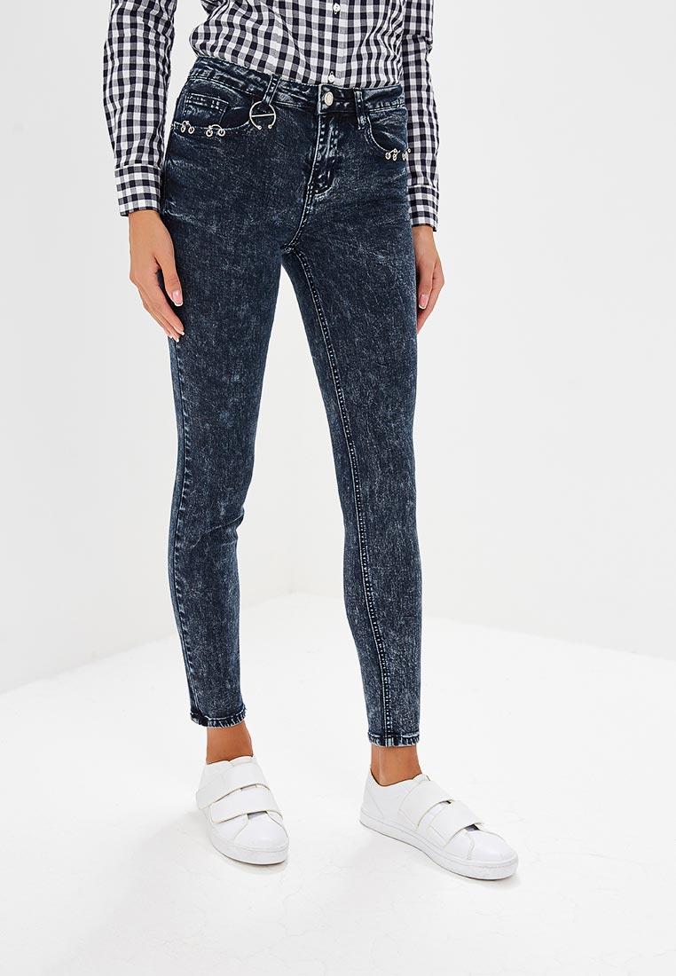 Зауженные джинсы Modis (Модис) M182D00063