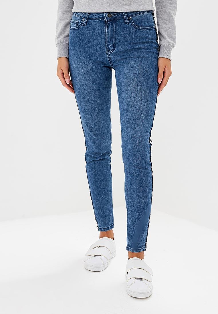 Зауженные джинсы Modis (Модис) M182D00072