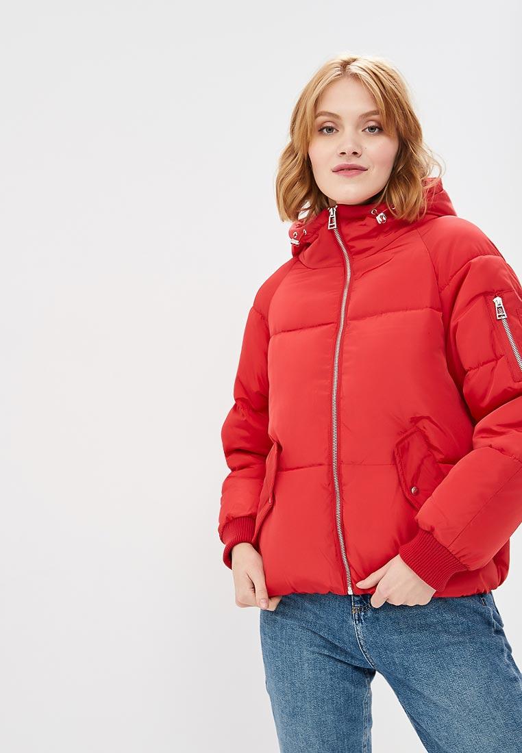Утепленная куртка Modis (Модис) M182W00492