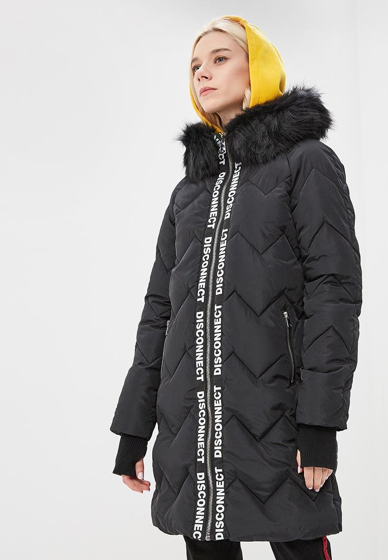 Утепленная куртка Modis (Модис) M182W00495