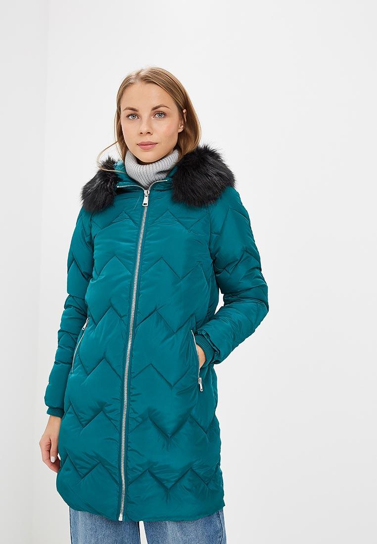 Утепленная куртка Modis (Модис) M182W00496