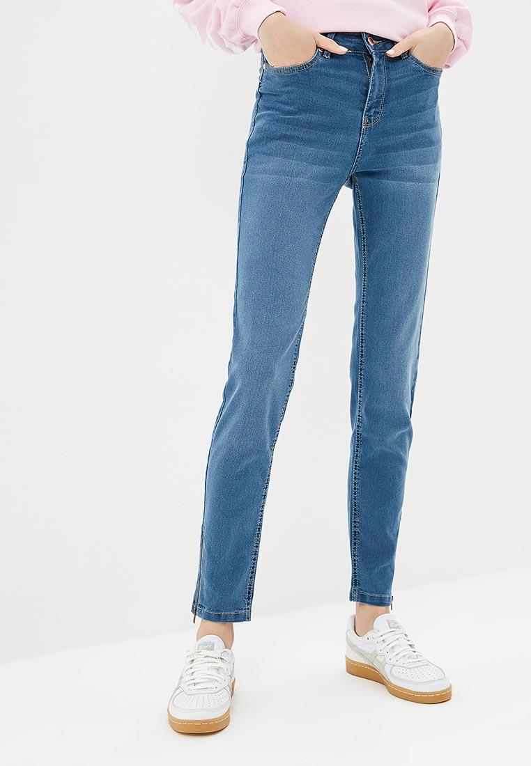 Зауженные джинсы Modis (Модис) M182D00078