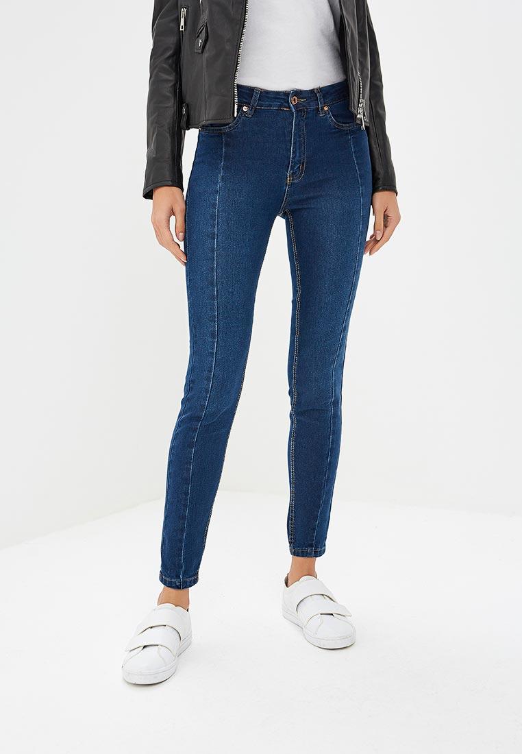 Зауженные джинсы Modis (Модис) M182D00066
