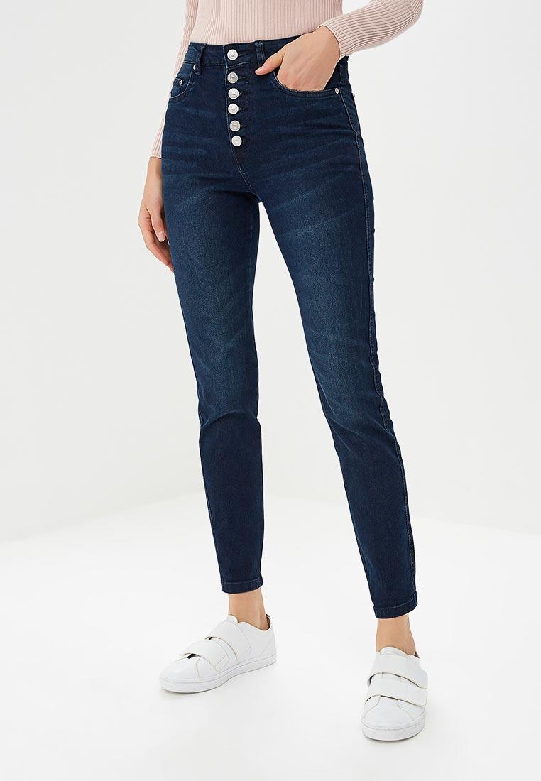 Зауженные джинсы Modis (Модис) M182D00217
