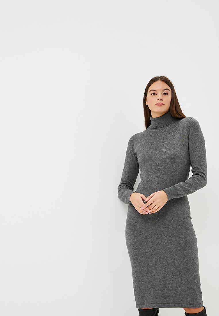 Вязаное платье Modis (Модис) M182W00658