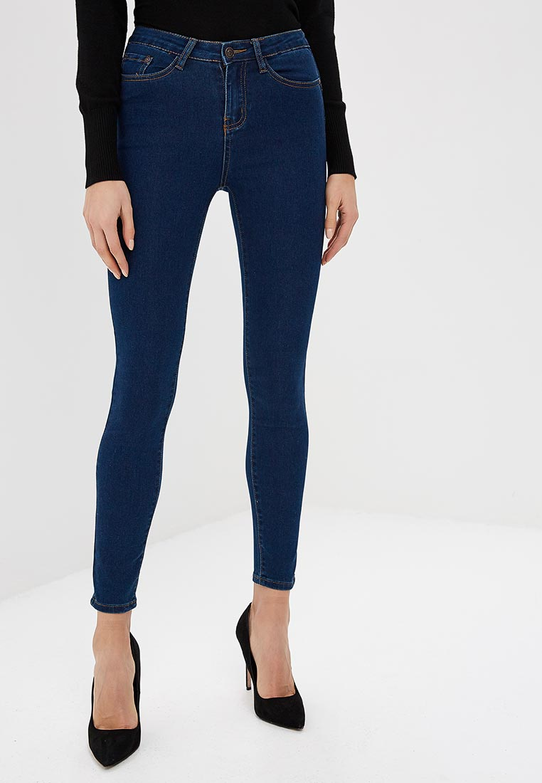 Зауженные джинсы Modis (Модис) M182D00070
