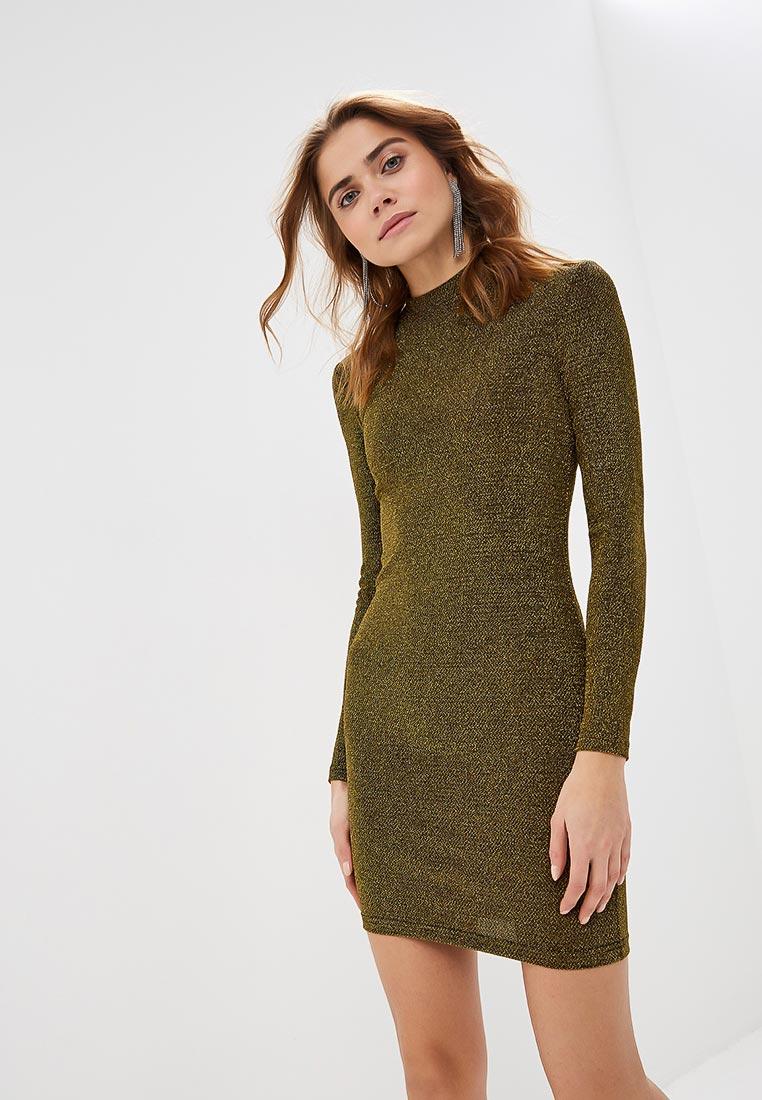 Вечернее / коктейльное платье Modis (Модис) M182W00781