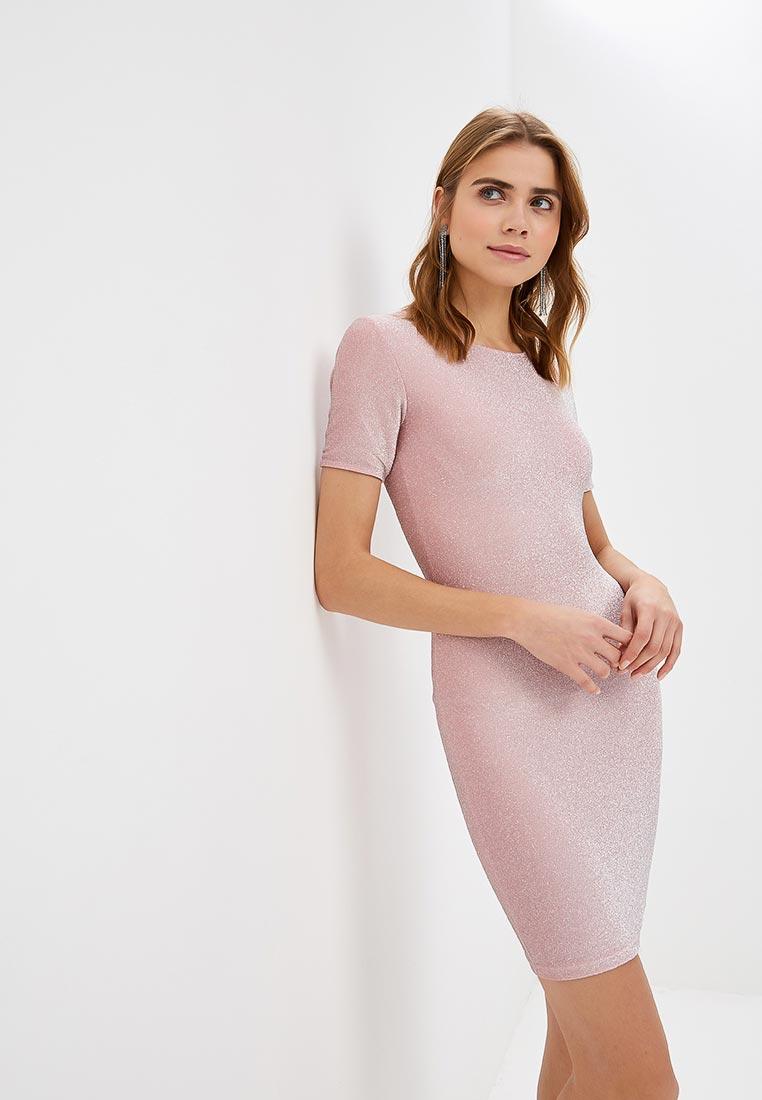 Вечернее / коктейльное платье Modis (Модис) M182W00823