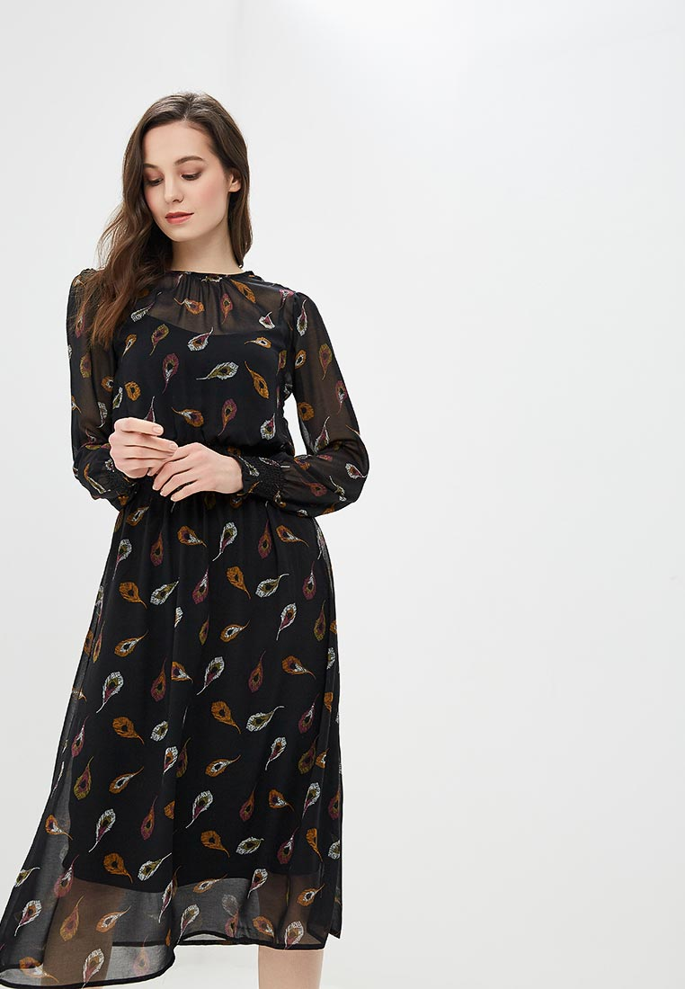 Платье Modis (Модис) M191W00289