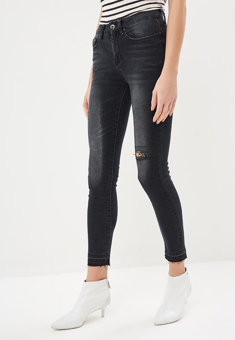 Зауженные джинсы Modis (Модис) M191D00008