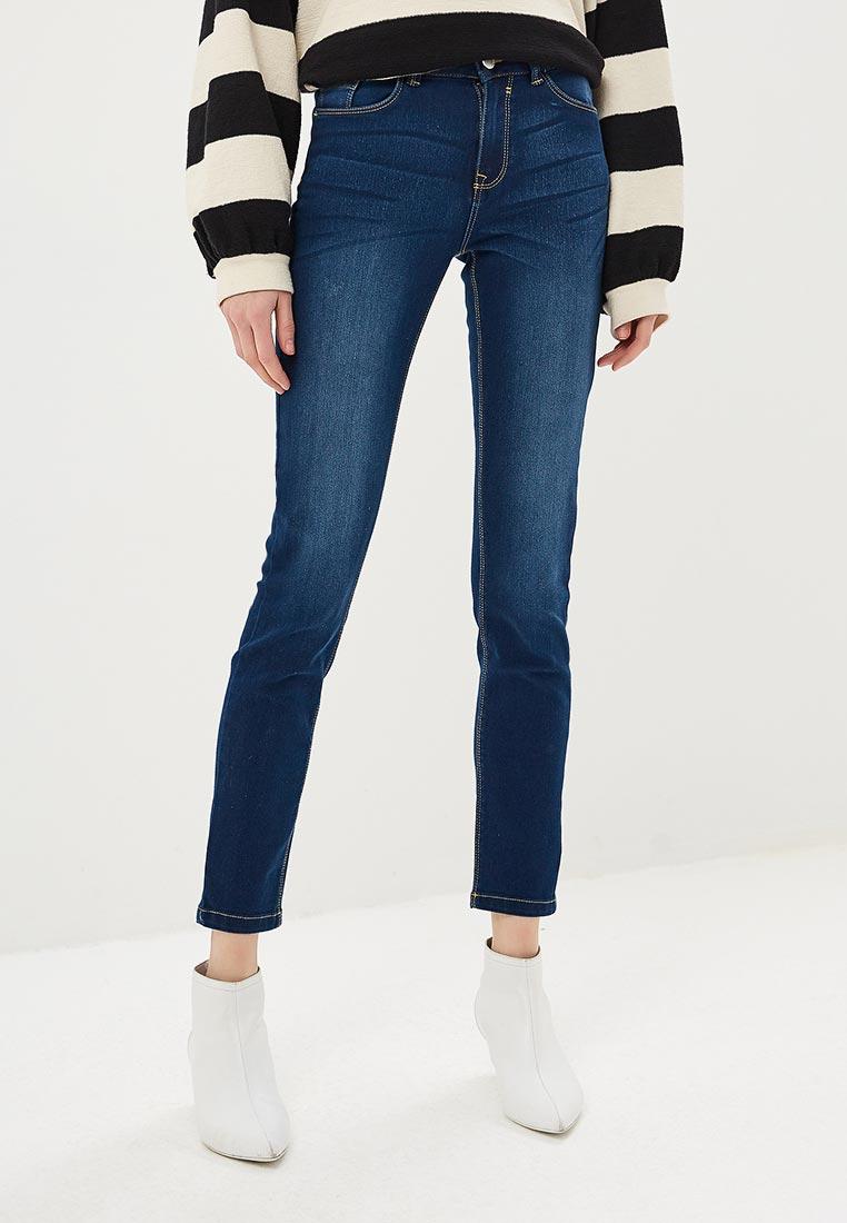 Зауженные джинсы Modis (Модис) M191D00042