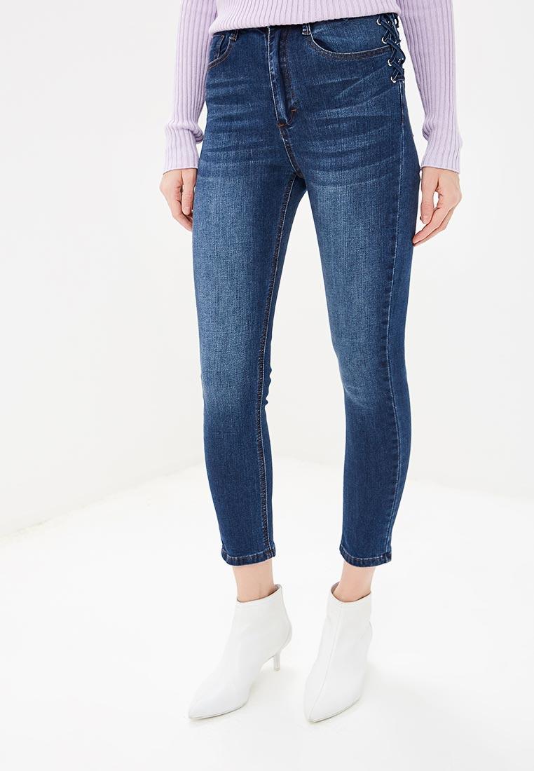 Зауженные джинсы Modis (Модис) M191D00016