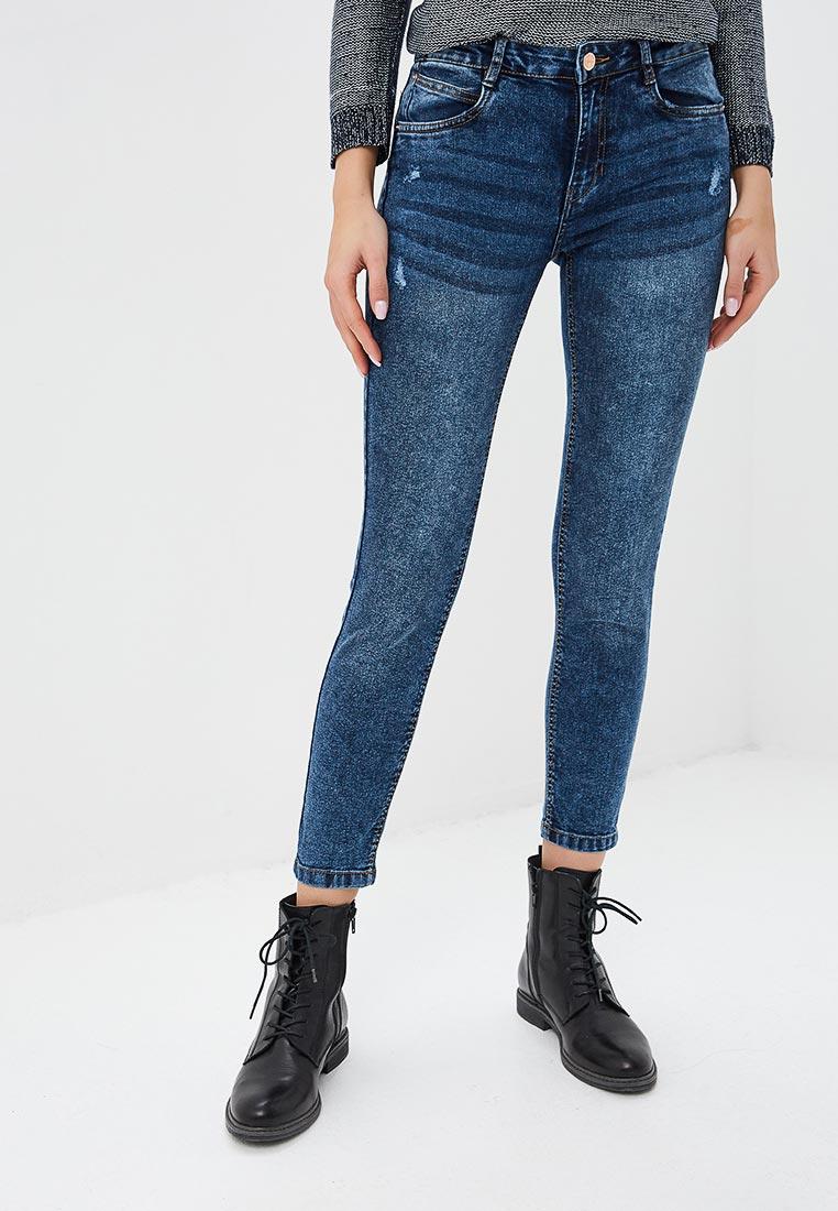 Зауженные джинсы Modis (Модис) M191D00057