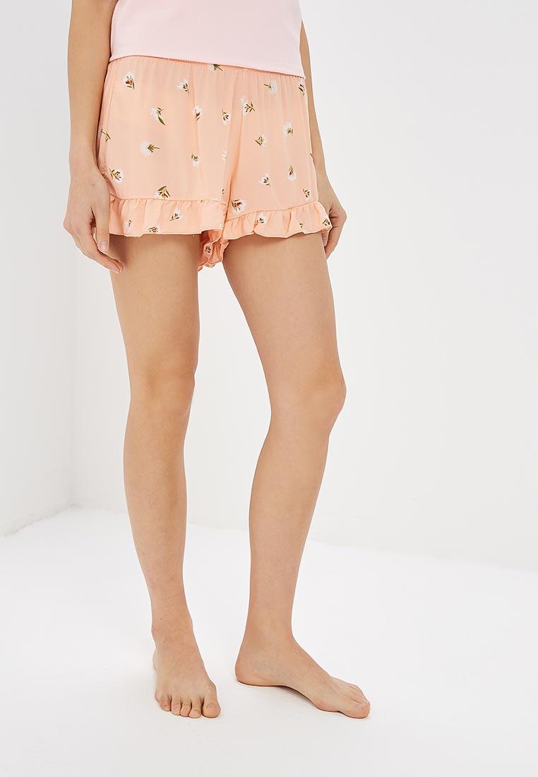 Женские домашние брюки Modis (Модис) M191U00425