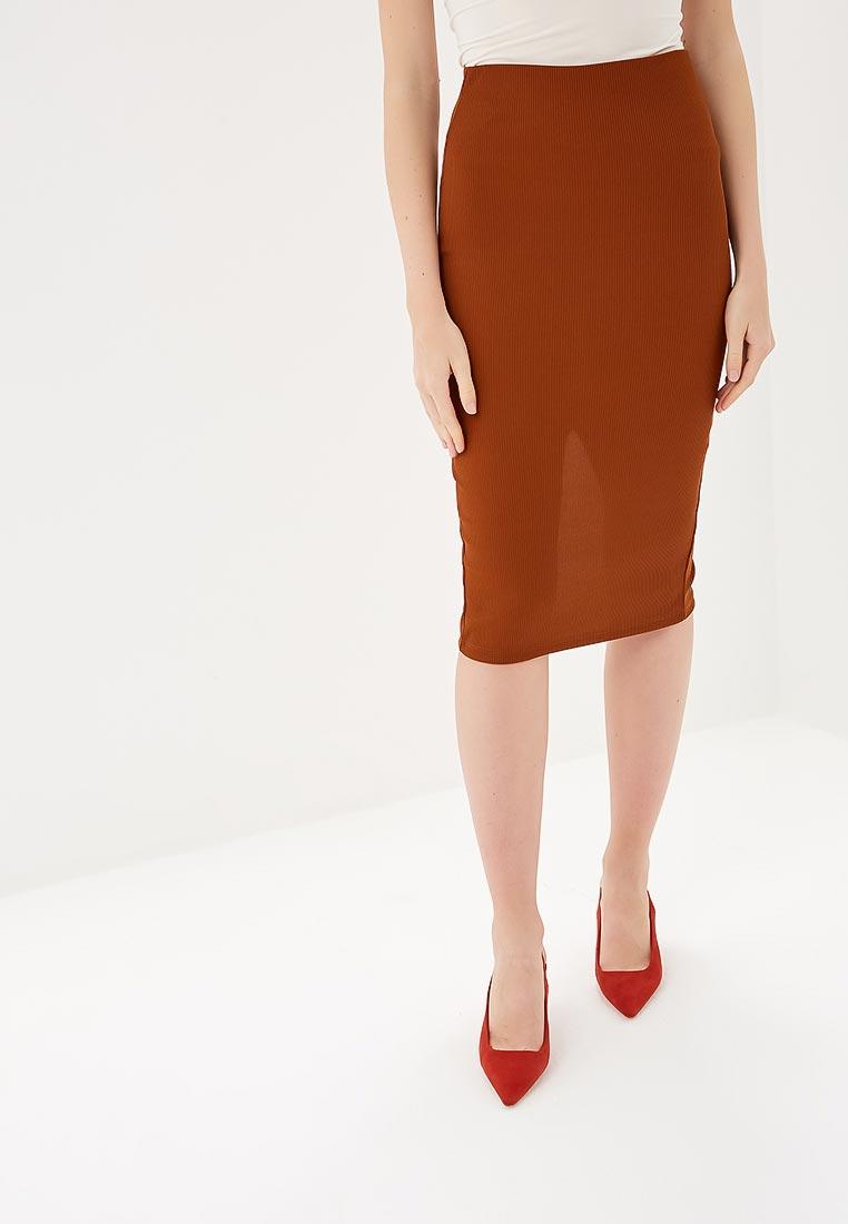 Узкая юбка Modis (Модис) M191W00515