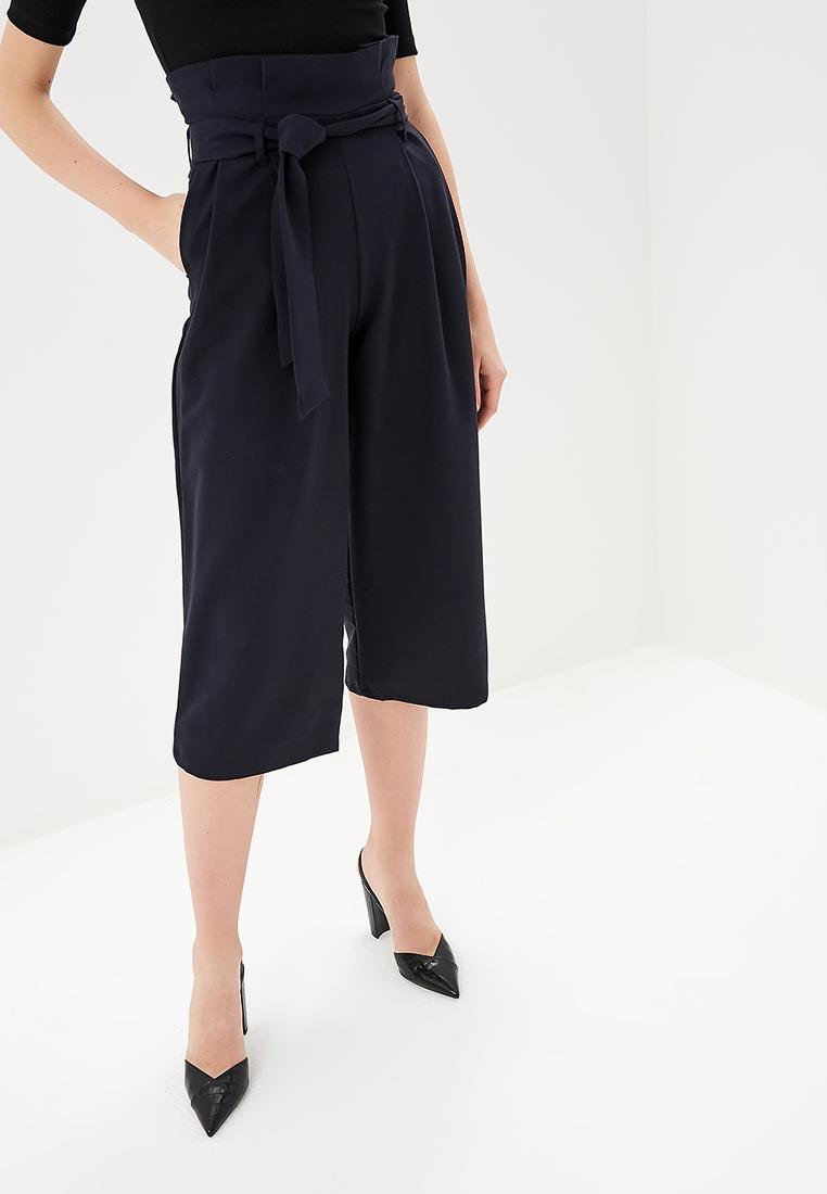 Женские широкие и расклешенные брюки Modis (Модис) M191W00597