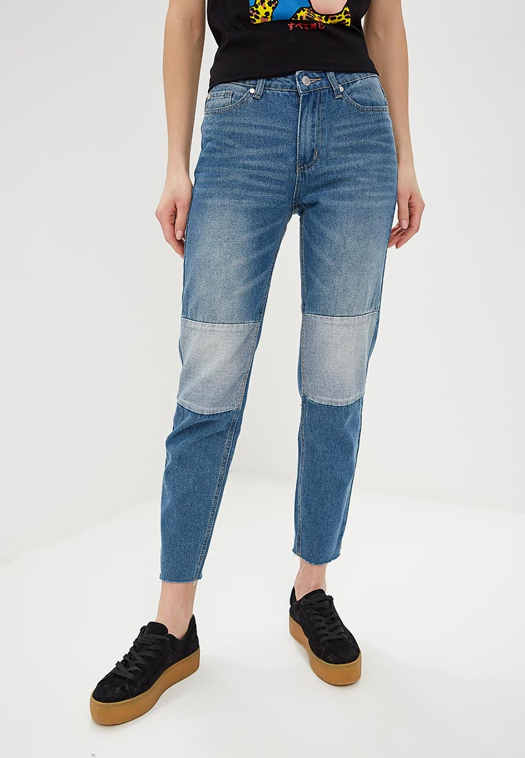 Прямые джинсы Modis (Модис) M191D00165