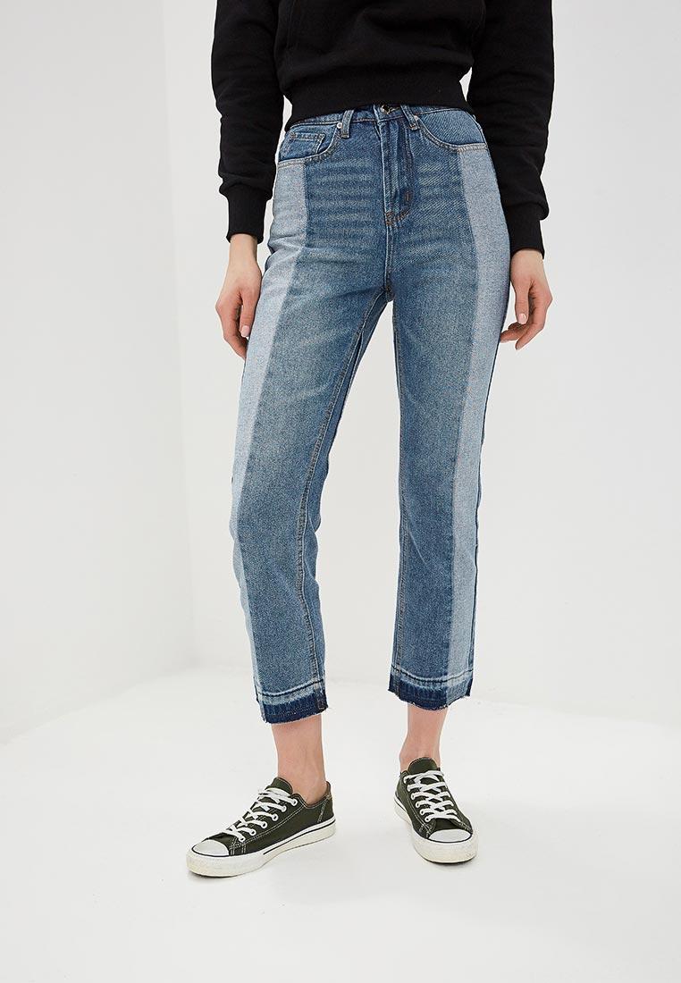 Прямые джинсы Modis (Модис) M191D00265