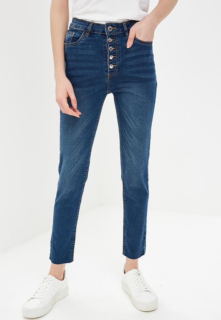 Зауженные джинсы Modis (Модис) M191D00052