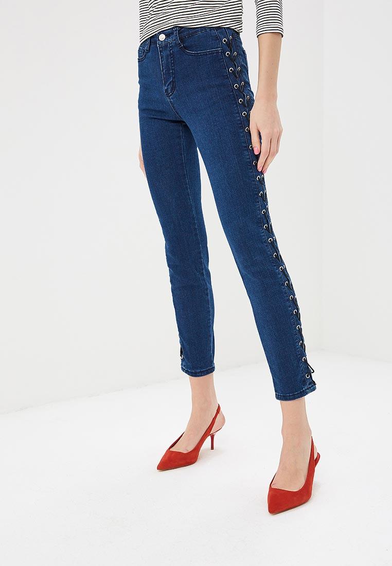 Зауженные джинсы Modis (Модис) M191D00056