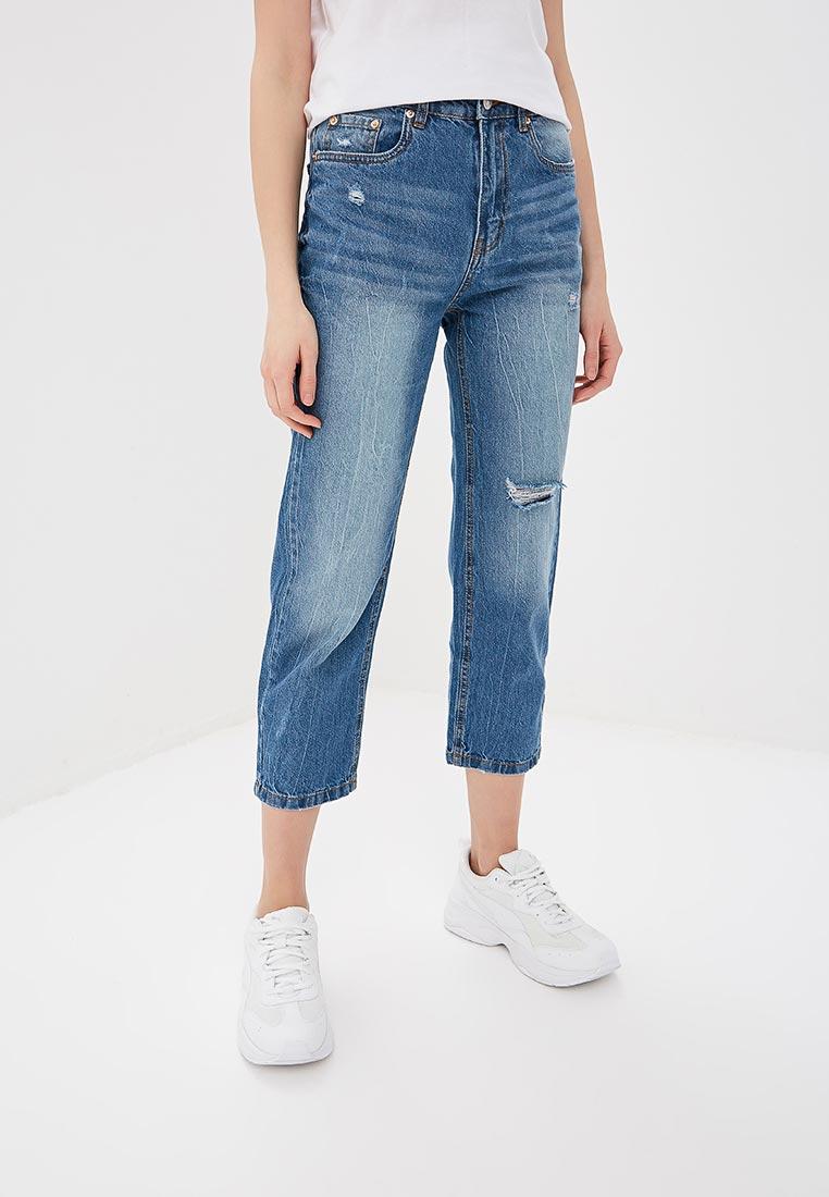 Прямые джинсы Modis (Модис) M191D00160