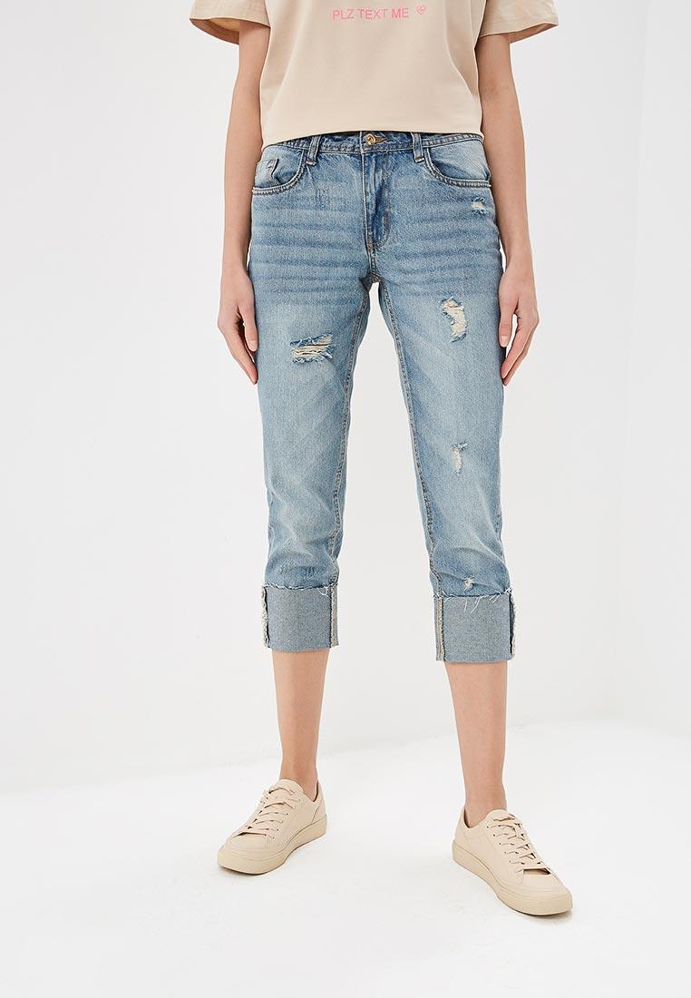 Зауженные джинсы Modis (Модис) M191D00167