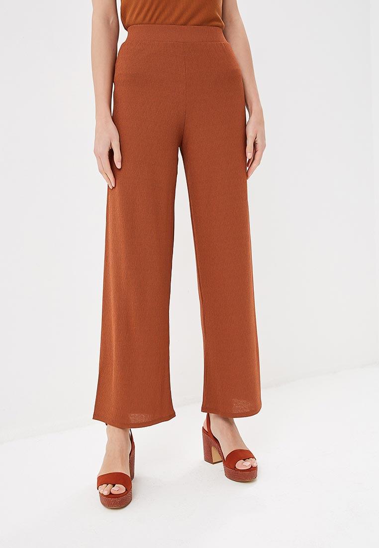Женские широкие и расклешенные брюки Modis (Модис) M191W00680