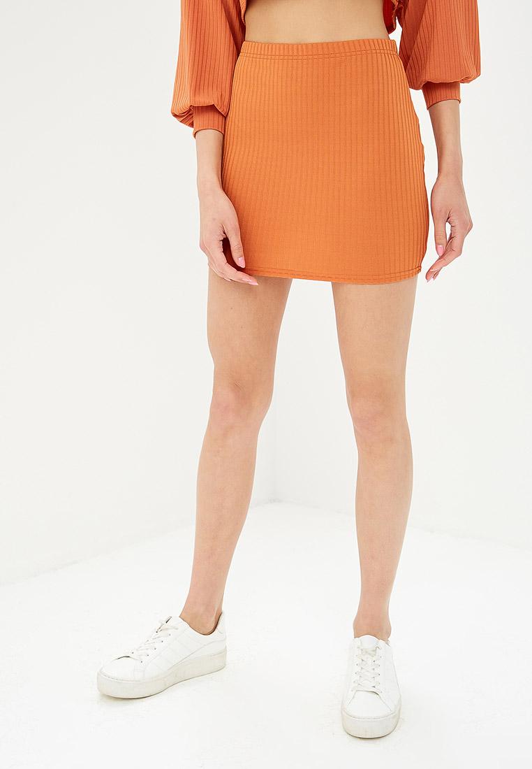 Узкая юбка Modis (Модис) M191W01051